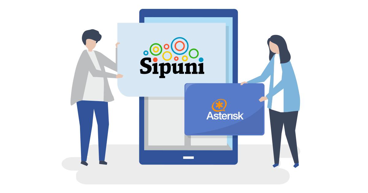 Что выбрать? Sipuni или Asterisk