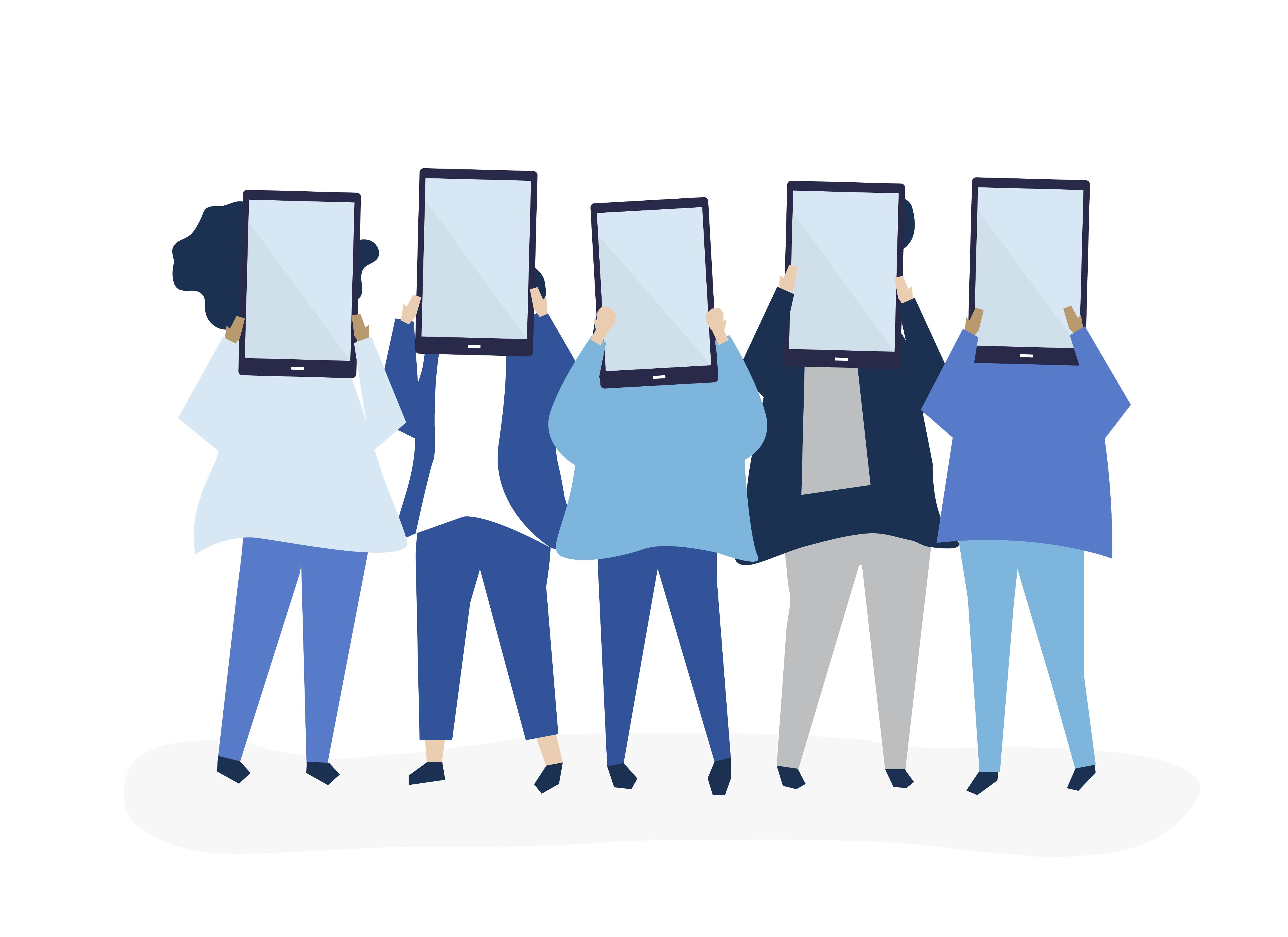 Подключаем мобильные к CRM